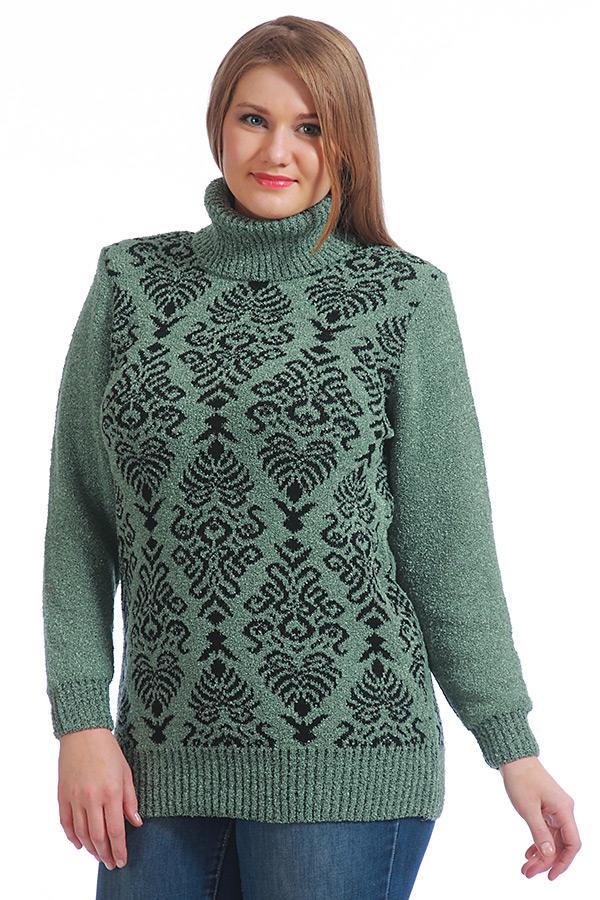 Пуловер 50 Размер